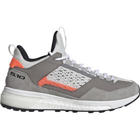 adidas Five Ten Five Tennie Boost Shoes Women, grigio/bianco